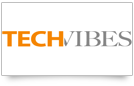 Tech Vibes Logo